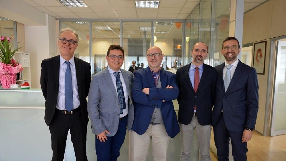 Partnership Tra Srk Energy E A2a Energia Inaugurata La Prima Sede Del Centro Italia A Perugia