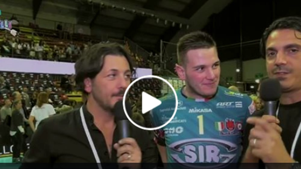 Babbo Natale 7 Cervelli.I 7cervelli E Sir Safety Perugia Le Interviste Piu Pazze Del Mondo