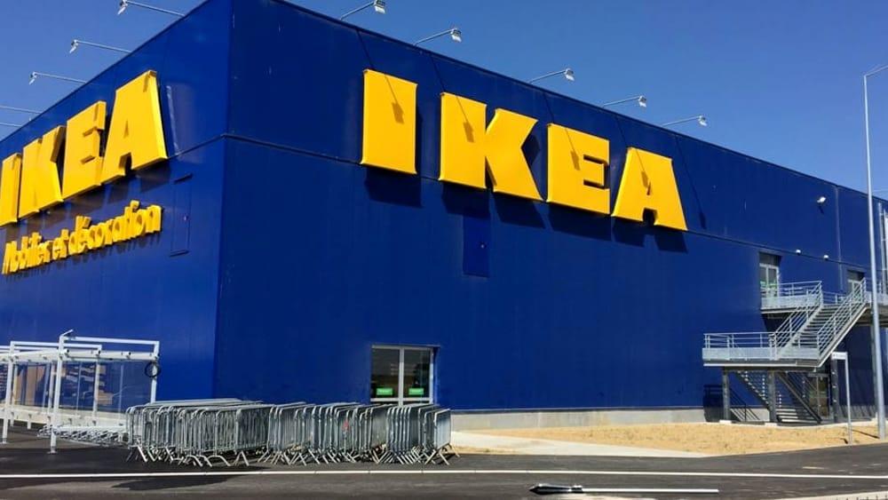 Ufficio Informazioni Ikea Padova : Ikea sbarca anche a palermo il colosso del mobile fai da te trova