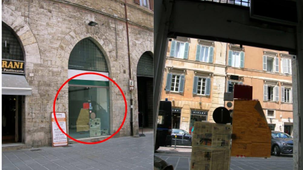 Vuoi aprire un negozio in centro storico il comune for Locali commerciali roma centro affitto