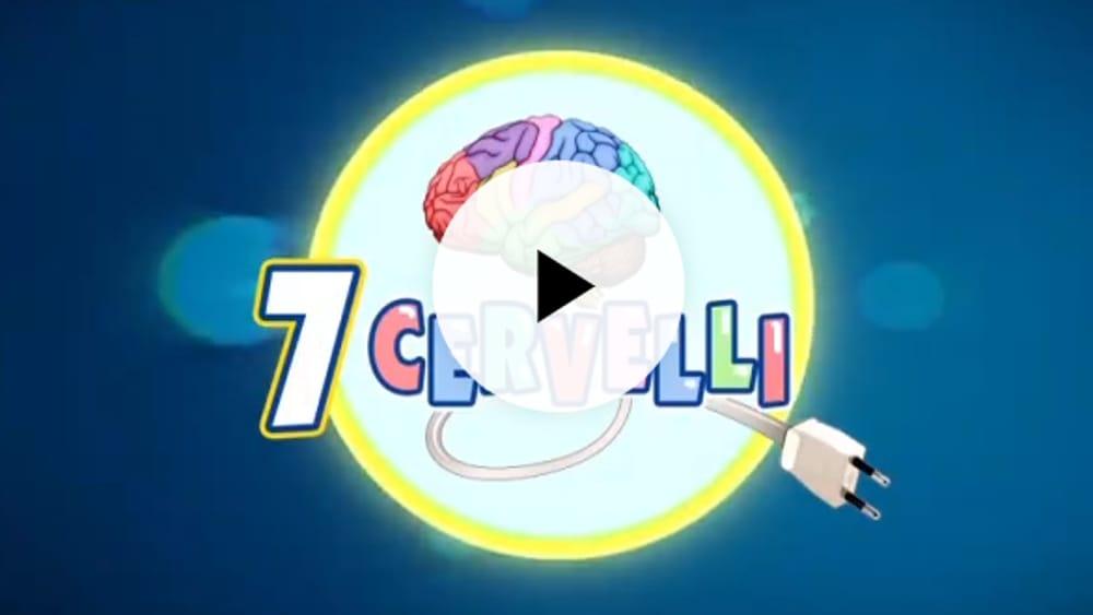 Buon Natale 7 Cervelli.I 7cervelli Sono Tornati Il Nuovo Video Tutto Da Ridere