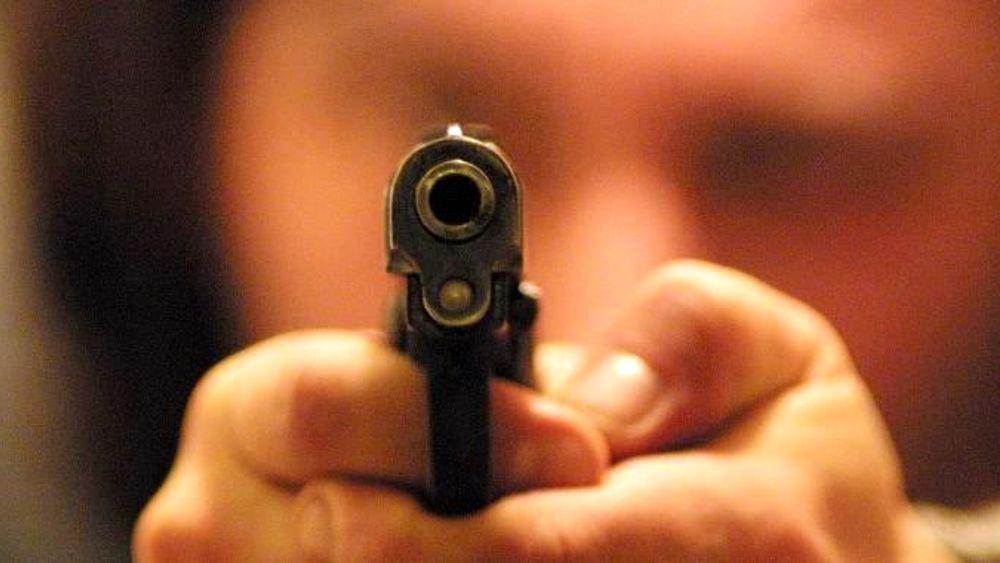 nuova alta qualità prezzo ridotto scarpe autunnali Pistola, passamontagna e rapine a mano armata: due giovani umbri ...