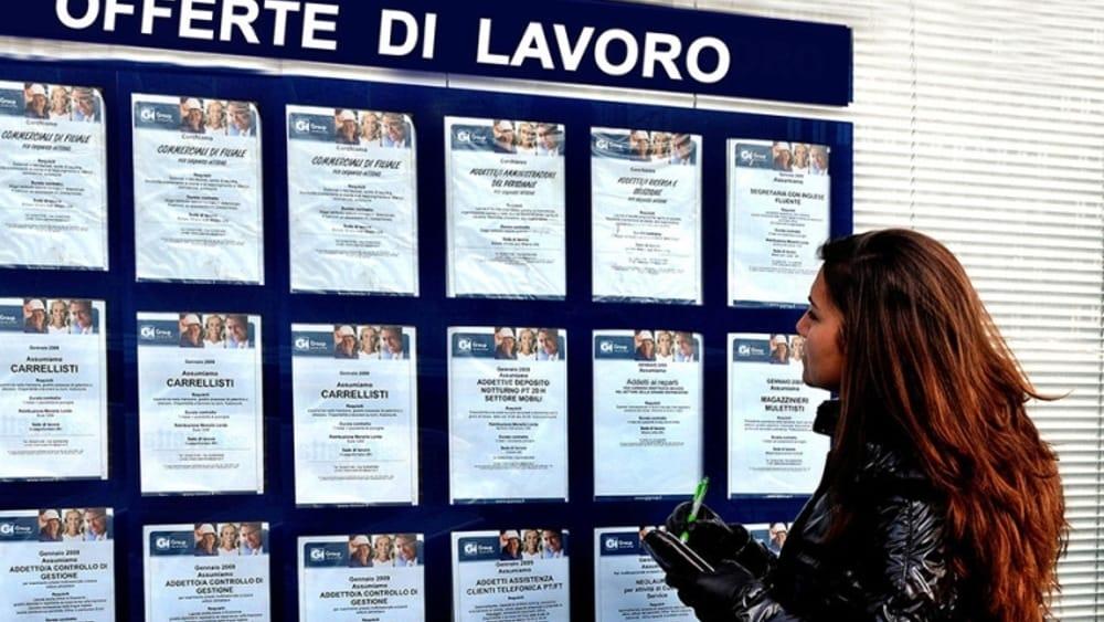 Offerte di Lavoro a Perugia e provincia per settembre ...