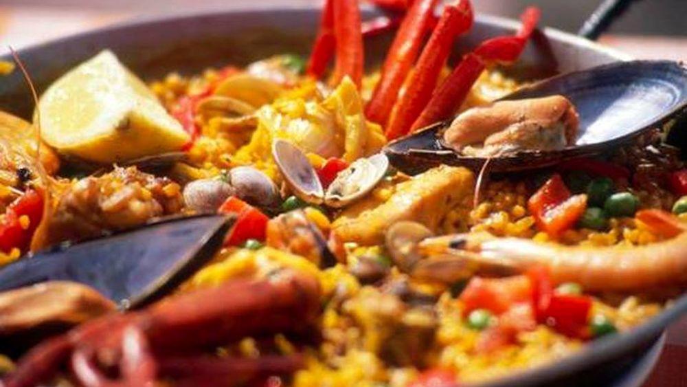 La migliore cucina internazionale fa tappa a bevagna con - Cucina migliore al mondo ...