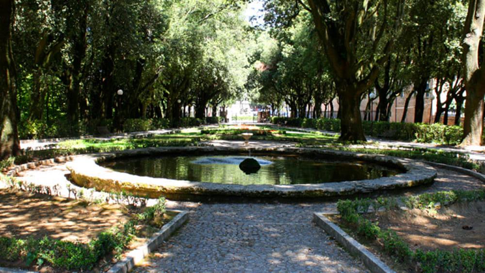 Perugia tre giorni di musica ai giardini del frontone l - I giardini di giano ...