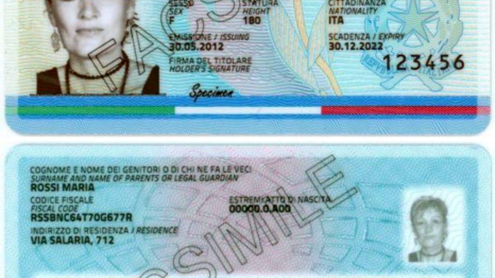Come richiedere la carta d'identità elettronica tramite il ...