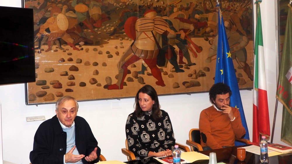 Guerra del Sale, 9-10 novembre. A Torgiano la tenzone si rinnova a colpi di frittelle - PerugiaToday