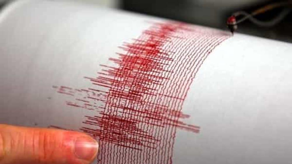 """Terremoto, scossa di magnitudo 4.1 a Norcia. Ingv: """"23 scosse ..."""