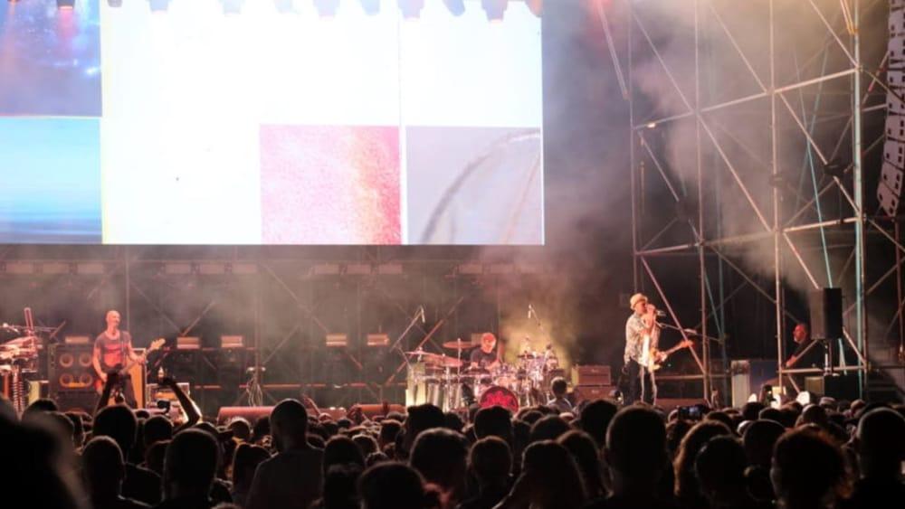 Subsonica, anche a Perugia per il tour nei club con Microchip Temporale - PerugiaToday