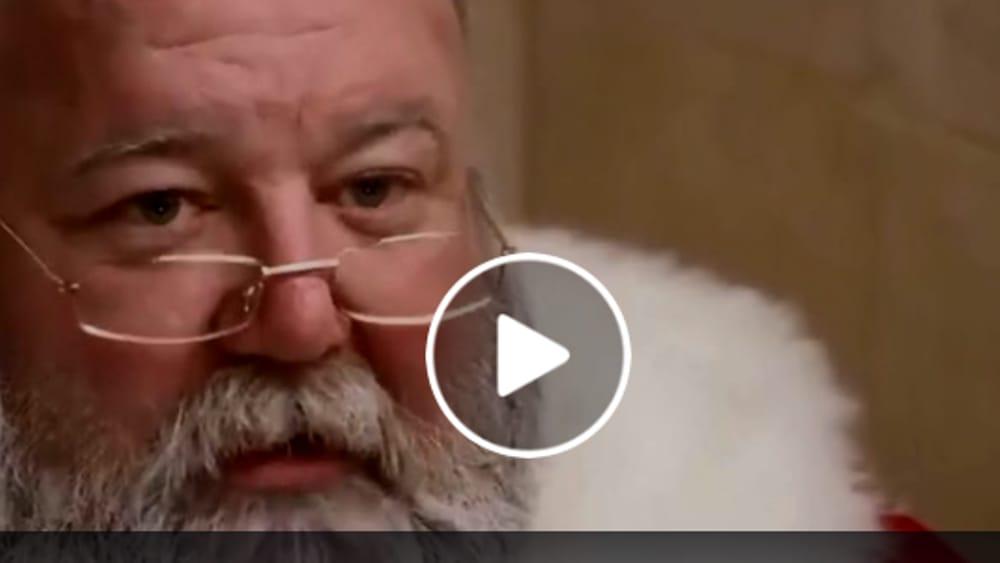 Babbo Natale 7 Cervelli.Il Natale Secondo I 7cervelli Il Video Tutto Da Ridere