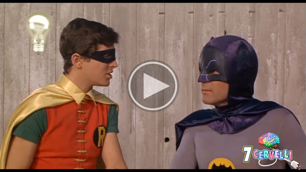 Babbo Natale 7 Cervelli.Il Nuovo Divertente Video Dei 7 Cervelli Le Avventure Di Nottla E