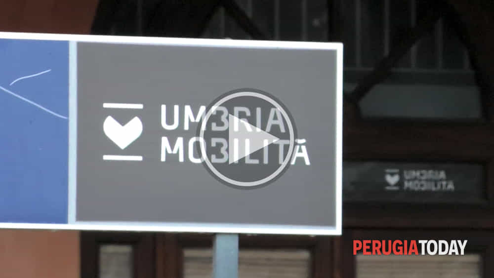 Umbria mobilit movimento 5stelle all 39 attacco vogliamo for Umbria mobilita