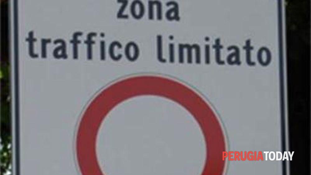 Ufficio Ztl Perugia : Ztl perugia nuovi permessi per disabili turisti imprese e taxi